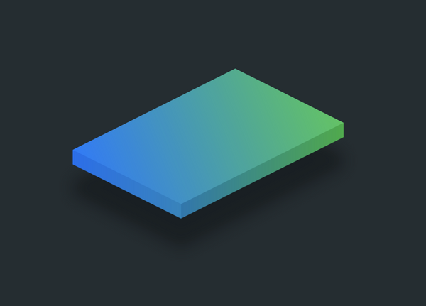 Isometric Views in SwiftUI